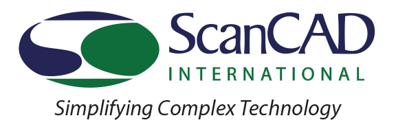ScanCAD International