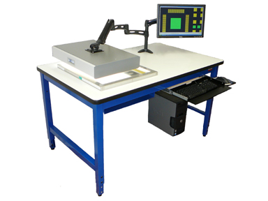 Stencil and Screen Inspection - Automated Inspection and Measurement System