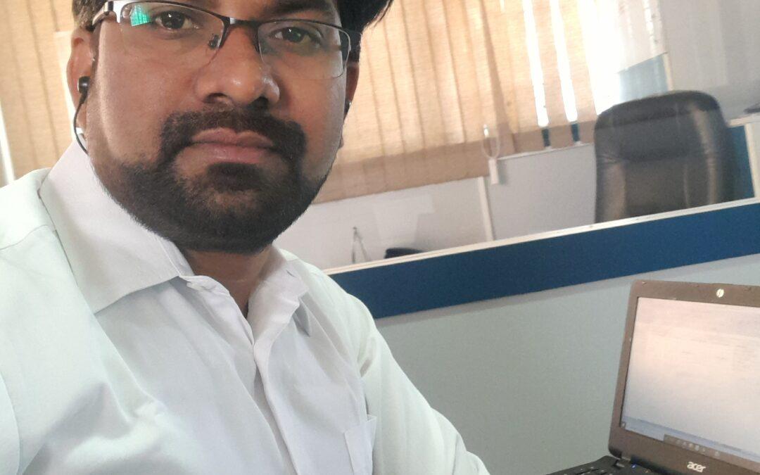 Meet Nagaraj of SCB Interconnection Solutions