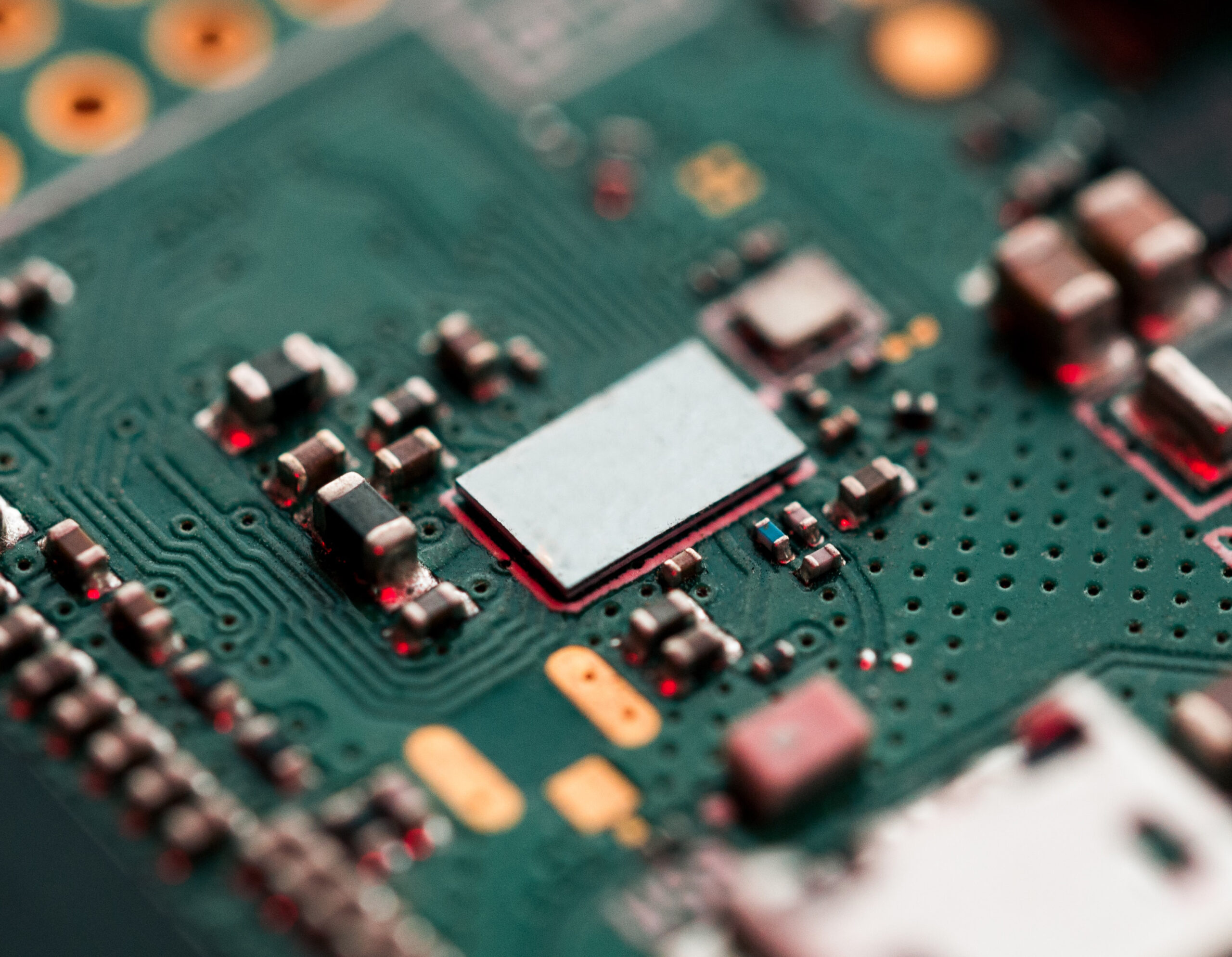 PCB Reverse Engineering - Board to Schematic